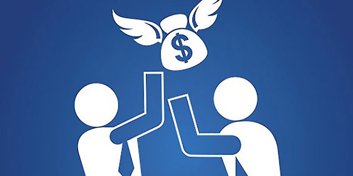 Angel Investors Pumped $24 Billion Into Startups. Here's How to Get Your Share.